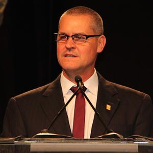 President Tomberlin