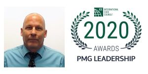PMG Leadership Award