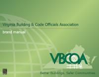 VBCOA Brand Manual